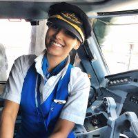 flight attendant cabin crew