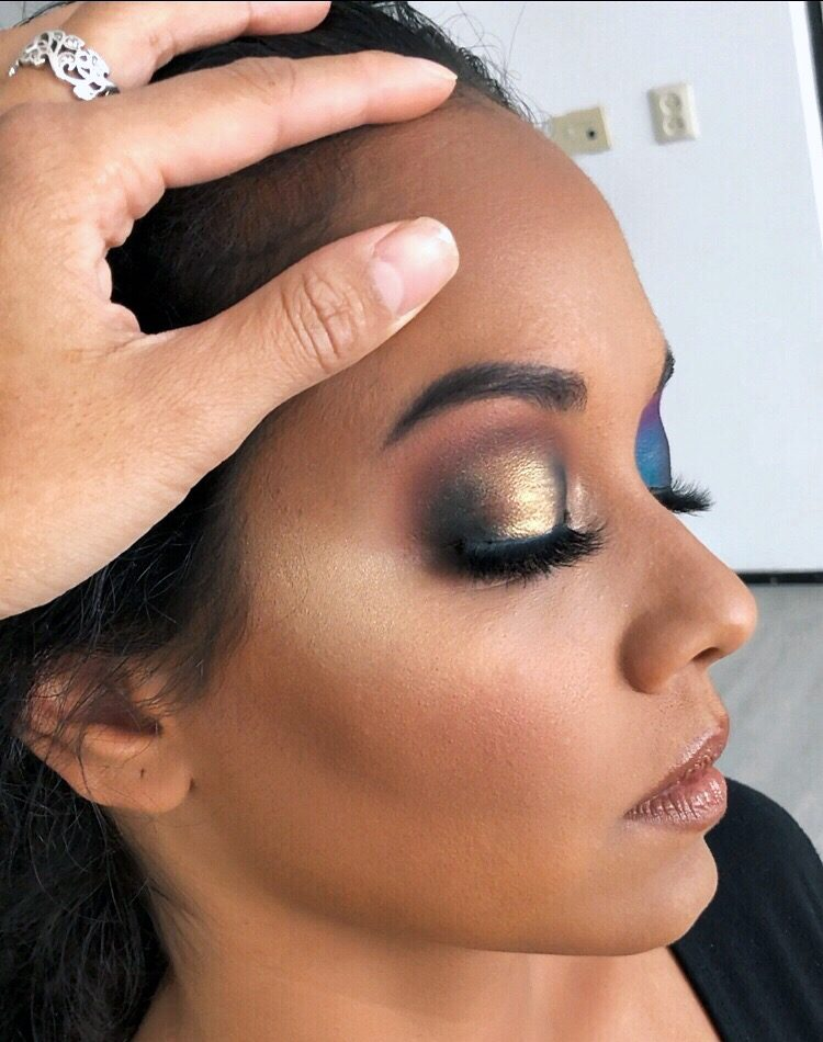 makeup services breda