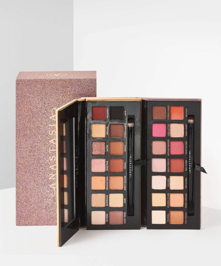 the best holiday gift sets beauty bay